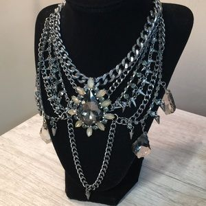Beautiful Statement Piece Necklace